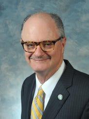 State Sen. John Schickel, R-Union