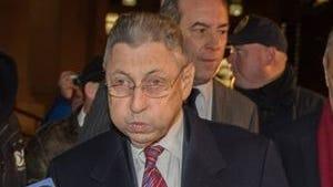Sheldon Silver after corruption conviction