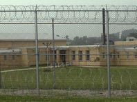 A male guard has been charged with having sex with a female inmate at the Edna Mahan Correctional Facility for Women.