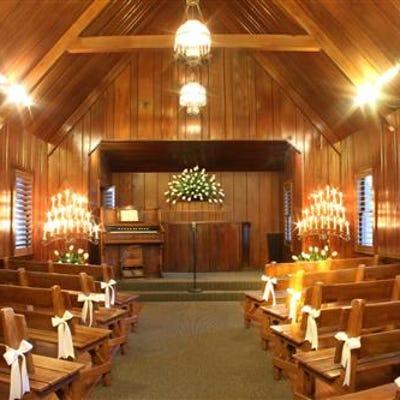 Las vegas39 best wedding chapels for Top vegas wedding venues