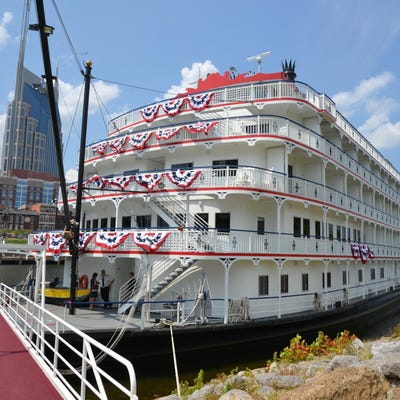 10 best reasons to take a river cruise for Best cruise to take