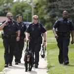 Fox Cities police wary of shooting sprees