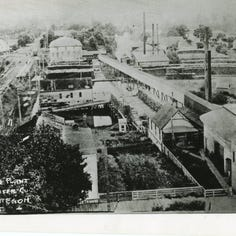 Water Woes? Old news in Salem history