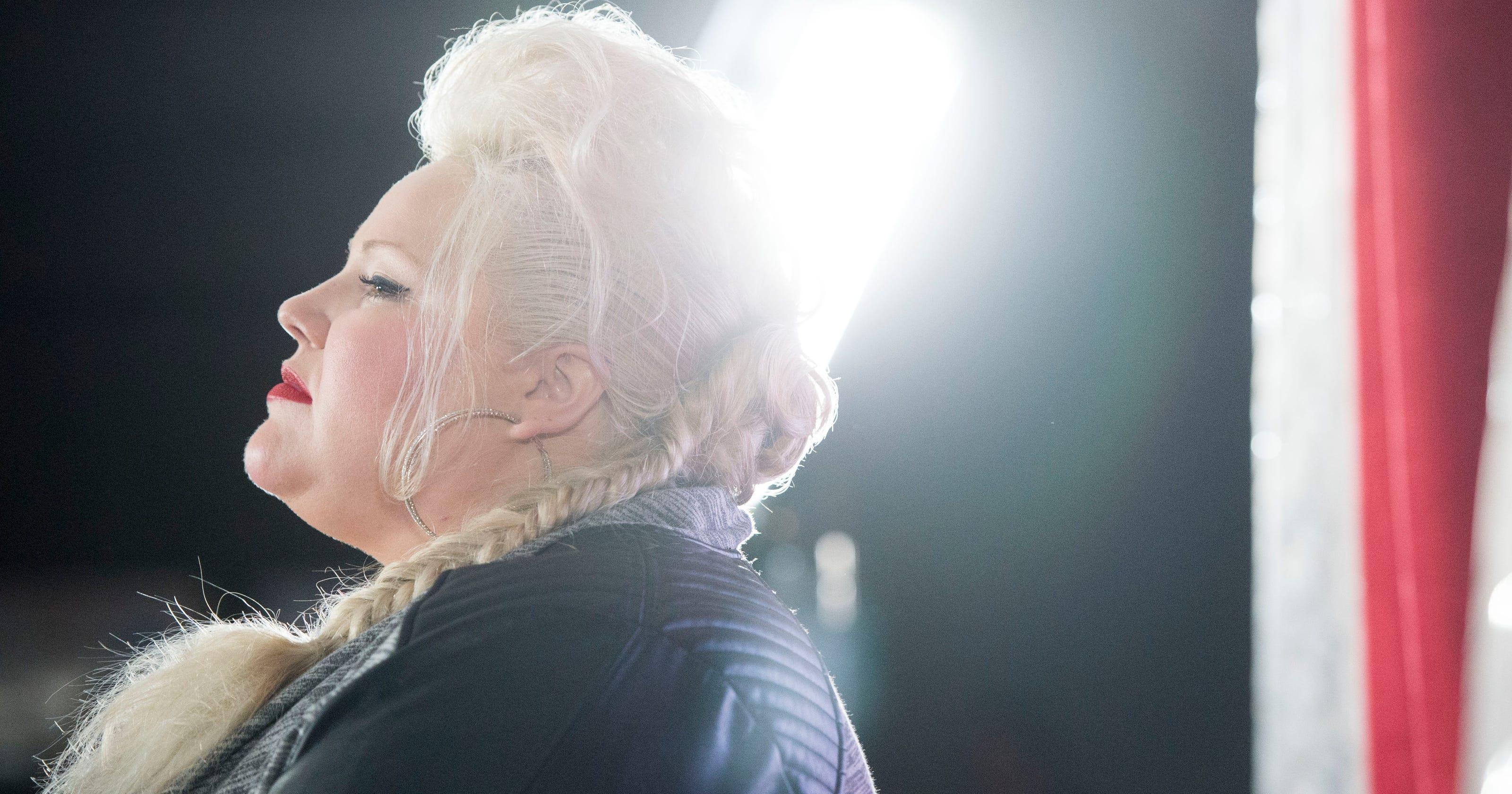 Dolly Parton Christmas Album.Dolly Parton S Niece Heidi Parton Celebrates Release Of