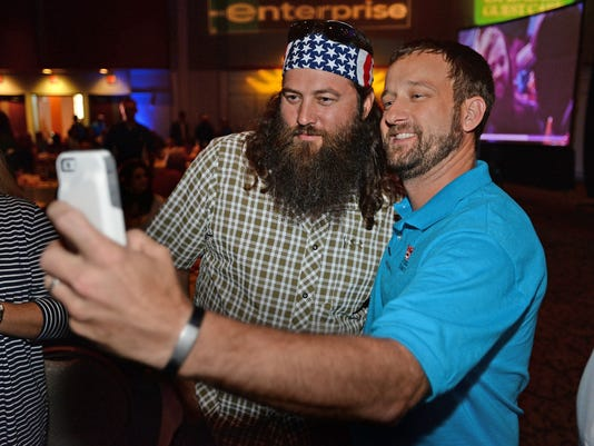 Duck Commander Independence Bowl Kickoff Luncheon