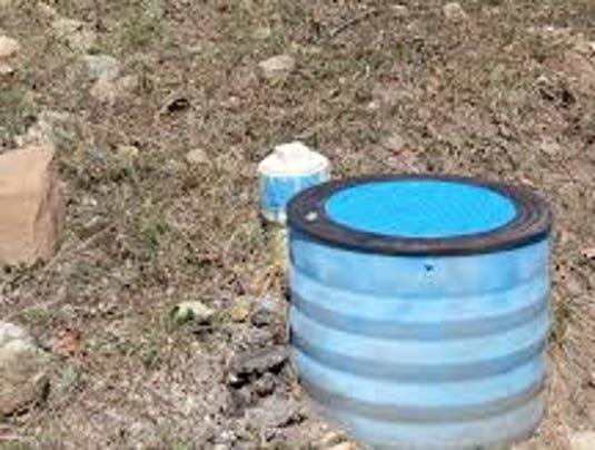 water-meters