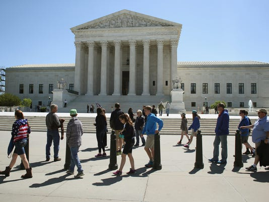 """Supreme Court Sends """"Contraceptive Mandate"""" Back To Lower Courts"""