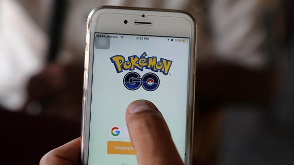 """It's only been a week after """"Pokemon Go"""" was released. But the mobile gaming app has changed the way Pokemon trainers live."""