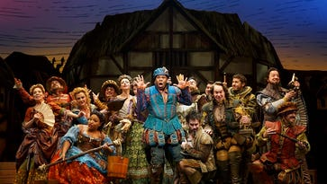 Win Tickets to Something Rotten!