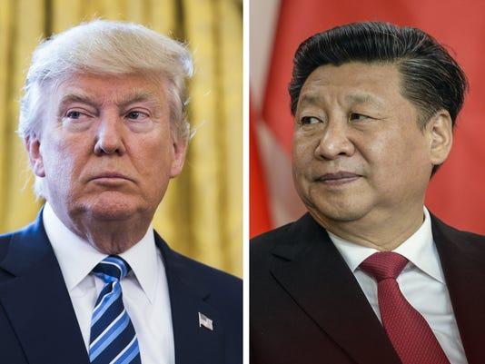 EPA (FILE) USA CHINA DIPLOMACY POL DIPLOMACY USA