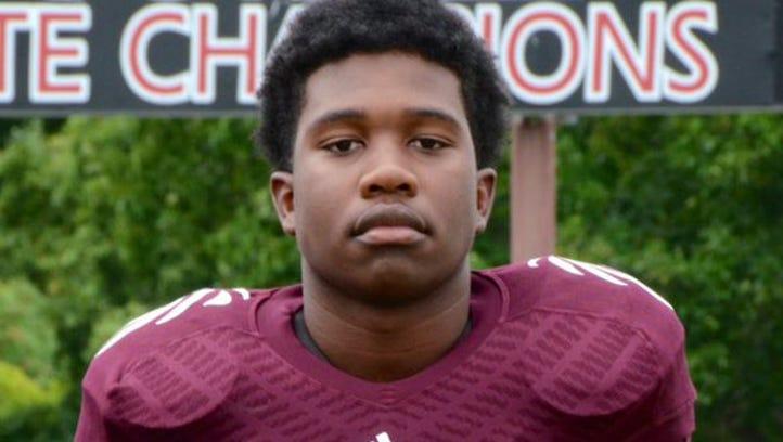 High School Football Player Dies Shielding Others From Gunfire