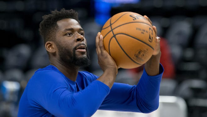 Former Ventura High, Oxnard College and Ventura College standout James Ennis has joined the Houston Rockets, signing a two-year deal.
