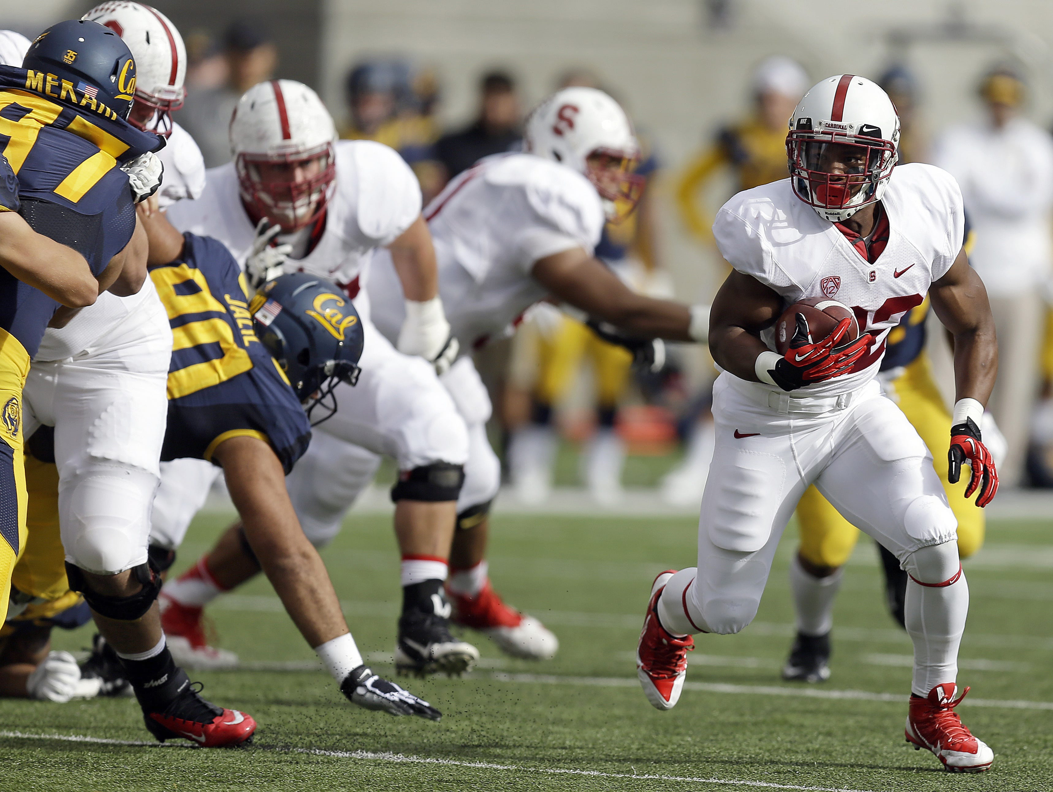 Stanford's Remound Wright
