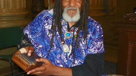 """Columbus artist Walt """"Wali"""" Neil died at 66 on June 21. He was passionate about showing the beauty of African American culture."""