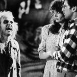 """Beetlejuice"" will be shown starting Oct. 9 at Lyric Cinema Cafe in Fort Collins."