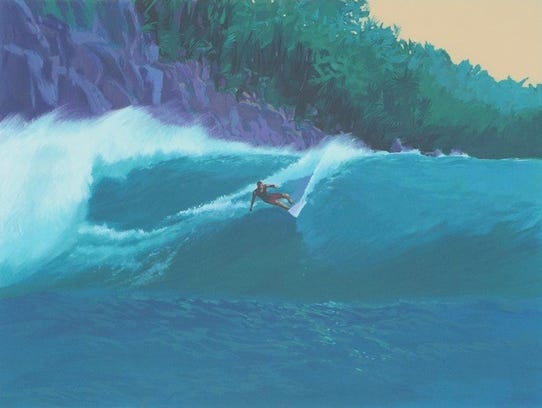 The Texas Surf Museum will host a grand opening for