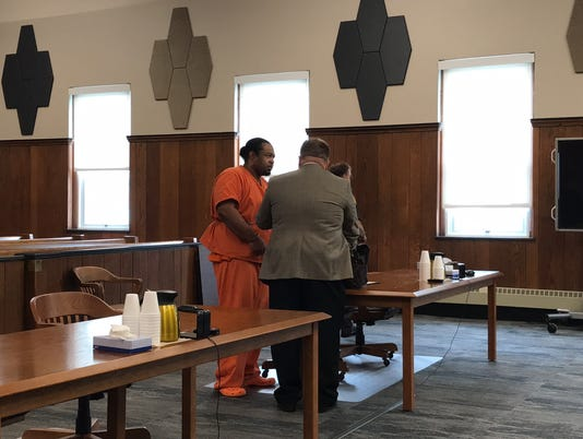 1 Miller sentencing