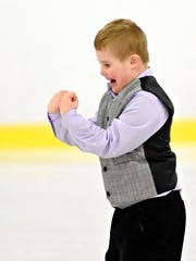 Special Olympians are expected to compete in figure skating and three other sports during the first Special Olympics Pennsylvania Indoor Winter Games in York County. The games are set for March 2 and March 3.