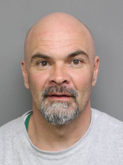 Michael McVicker. Photo courtesy of the West York Police