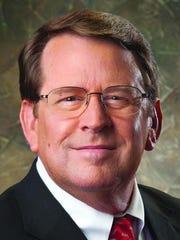 Mark Bonsall, general manager of srp