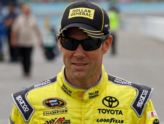8-14-2015 matt kenseth