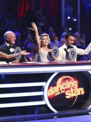 Here is a lineup of all your favorite TV shows - both new and returning - and when they premiere. 'Dancing With the Stars' returned at 8 p.m. CST on Sept. 11 on ABC.