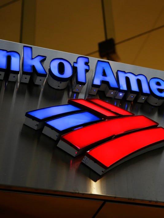 AP Bank of America-Settlement