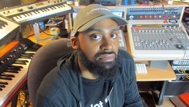 """I truly believe you and the potency of you is being un-apologetically you,"" says producer James ""IMAKEMADBEATS"" Dukes."