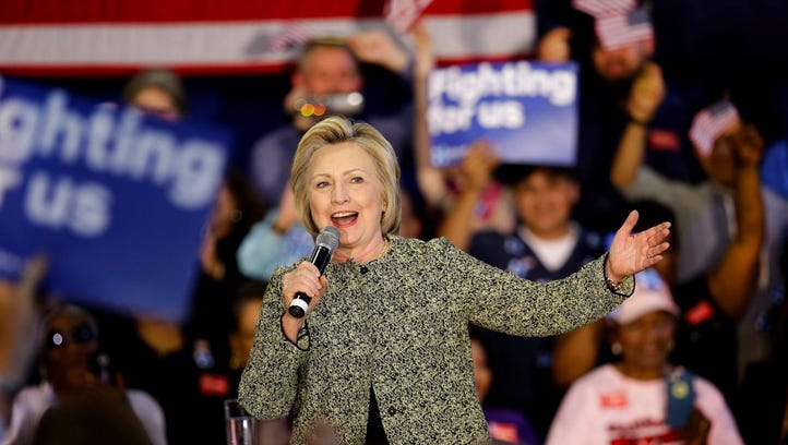 2016 Democratic presidential candidate Hillary Clinton: What you need to know