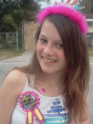 Rebecca Sedwick, 12, jumped to her death from an abandoned cement factory after months of bullying. Two girls were arrested Oct. 15, 2013, and charged with aggravated felony stalking.
