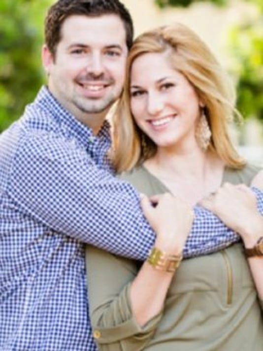Engagements: Thomas Hebert & Emily Comeaux