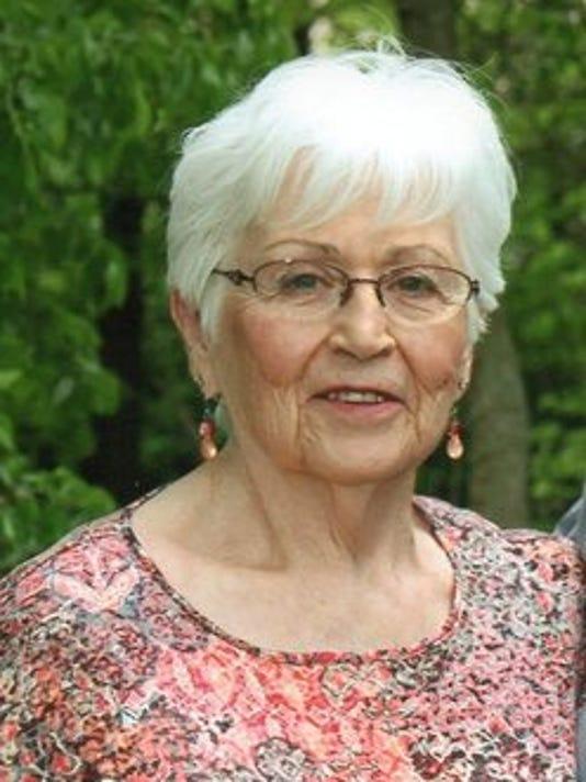 Birthdays: Lois Norling