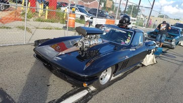 Roadkill Nights returns to Woodward in August