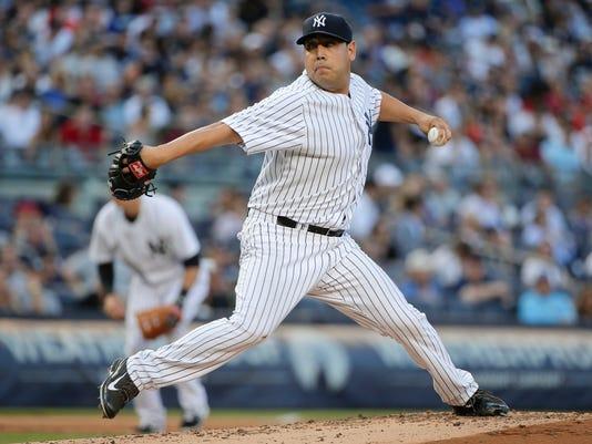 Red Sox Yankees ball