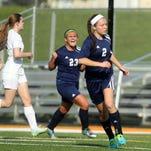 15 photos: Regina vs. Solon girls soccer