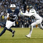 Penn State rolls over Michigan State, 45-12