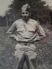 Howard Morrow's spent part of his service time in Cold War Europe, across the Danube River from Communist-bloc forces.