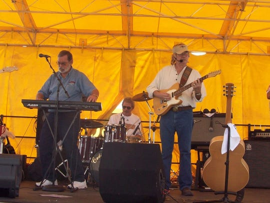 Cadillac Kings are set to perform at the Ruidoso Downs