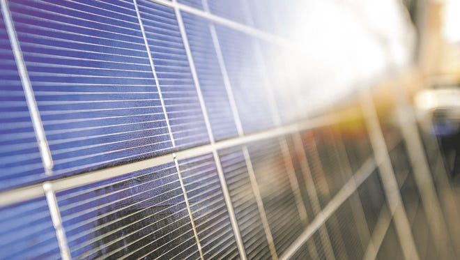 NV Energy sent a proposal the Public Utilities Commission of Nevada for a new community solar subscription program.