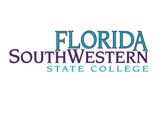 Florida SouthWestern State College logo