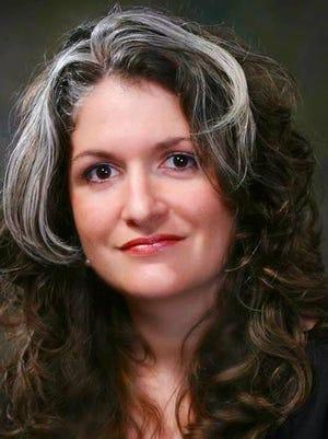 Elizabeth Ricci