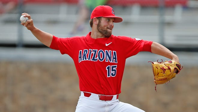 Nordhoff High graduate Cody Deason will forgo his senior year at the University of Arizona after being selected by the Houston Astros in the fifth round Tuesday.