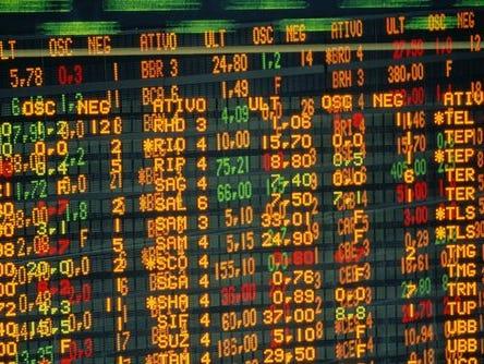 brazil stock