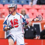 Perkovic shoots for extended pro lacrosse career