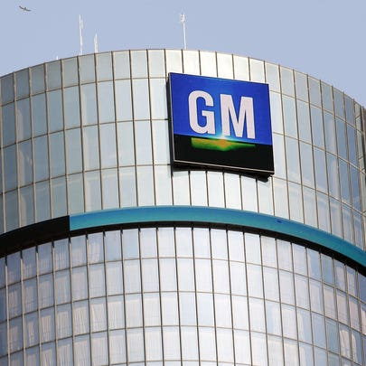 GM offered six months pay and six months health care