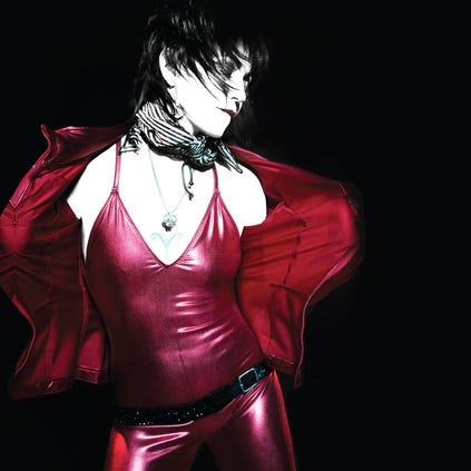 """Jett was all of 16 when her all-girl jailbait group, the Runaways, kicked off their first release with """"Cherry Bomb,"""" a punk-rock classic Jett had written with Kim Fowley. But more people know her for a song she didn't write, the Arrows' B-side """"I Love Rock n' Roll,"""" which put in seven weeks at No. 1 in 1982 and was followed by more hits with covers (Gary Glitter's """"Do You Wanna Touch Me"""" and """"Crimson and Clover""""). Her reputation goes beyond hit singles, though. Like Hynde, she's been an inspiration to several generations of female musicians who'd rather die than sound like Jewel.Details: 8 p.m. Friday, Sept. 19. Wild Horse Pass Hotel & Casino, 5040 W. Wild Horse Pass Blvd., Gila River Reservation. $59-$125. 800-946-4452, wingilariver.com."""