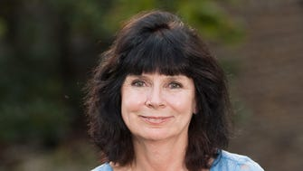 Pam Spoor, candidate for re-election to Park Hills City Council.