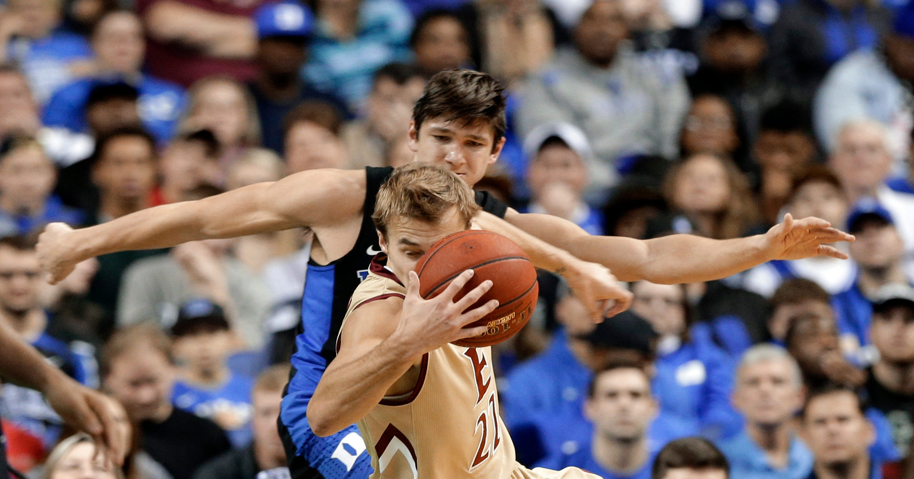 ACC needs to step in and suspend Duke\'s Grayson Allen