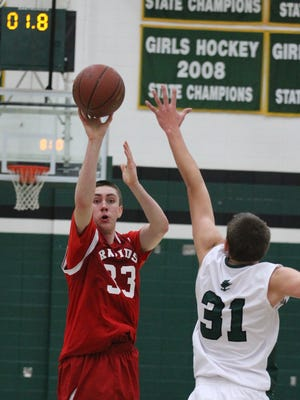 Philip Flory, who played his freshman season of basketball at Wisconsin Rapids Lincoln, is transferring to Oshkosh North, Rapids head coach Dan Witter confirmed.