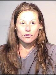 Treanna Pipkin, 31, of Melbourne, charges: Possess / use drug paraphernalia; engage / commit offer for prostitution; possession of controlled substance without prescription; cocaine - sell schedule ii.